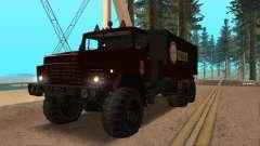 Truck driving school v. 2.0