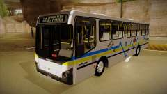 Busscar Urbanuss Ecoss MB OF 1722 M Porto Alegre for GTA San Andreas