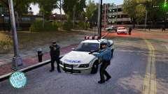 Without police dashes for GTA 4