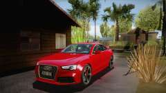 Audi RS5 2012