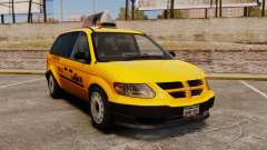 Dodge Grand Caravan 2005 Taxi LC