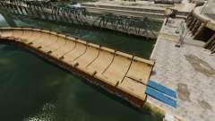 Drawbridges for GTA 4