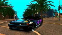 Elegy DC v1 for GTA San Andreas