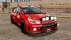 Citroen C4 WRC