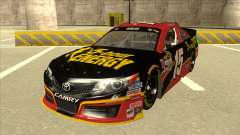 Toyota Camry NASCAR No. 15 5-hour Energy for GTA San Andreas