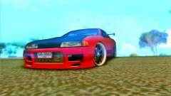 Elegy Drift Concept for GTA San Andreas