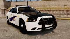 Dodge Charger 2013 AST [ELS]