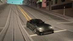 Mazda RX-7 STANCENATION for GTA San Andreas