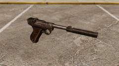 Pistol Parabellum v2