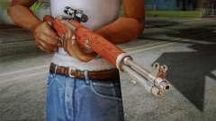 M1 Garand for GTA San Andreas