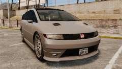 Dinka Honda Odyssey JDM Version