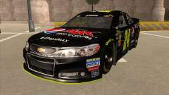 Chevrolet SS NASCAR No. 24 Pepsi Max AARP for GTA San Andreas