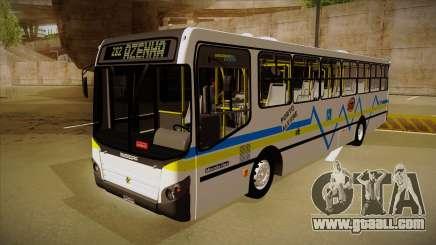 Busscar Urbanuss Ecoss MB OF 1722 M Porto Alegre for GTA San Andreas
