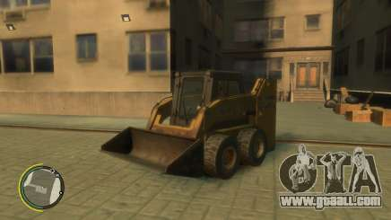 Loader of BF3 for GTA 4