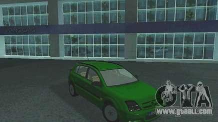 Opel Signum Kombi 1.9 CDi for GTA San Andreas