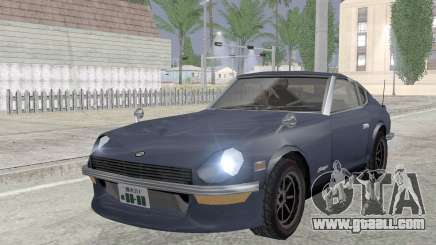Nissan Fairlady Z AKUMA for GTA San Andreas
