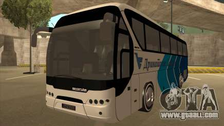 Neoplan Tourliner - Drinatrans Zvornik for GTA San Andreas