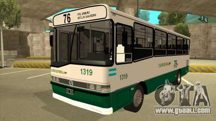 Mercedes-Benz OHL-1320 Linea 76 for GTA San Andreas
