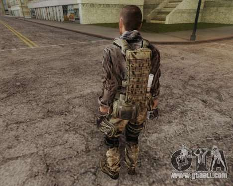 Delvin for GTA San Andreas second screenshot