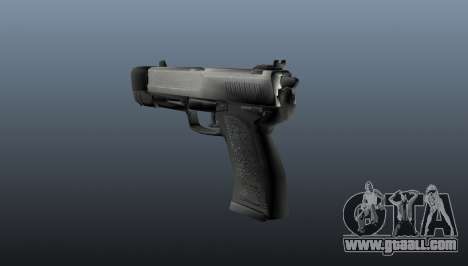 Gun Half-life for GTA 4 second screenshot