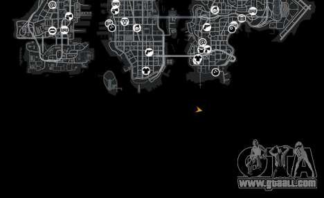 Maze for GTA 4 seventh screenshot
