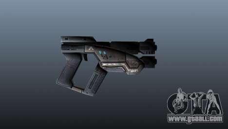 Pistol M3 Predator for GTA 4 third screenshot
