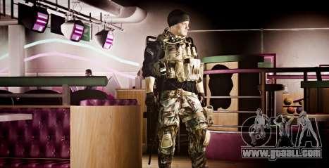 Pak from Battlefield 4 for GTA 4