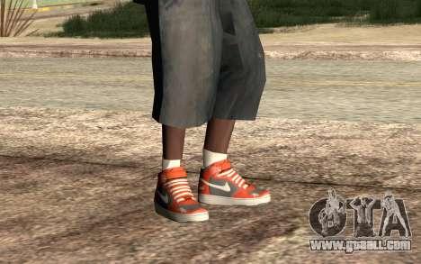 Ghetto Playboy for GTA San Andreas third screenshot