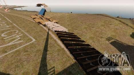 Off Road v2.0 for GTA 4 fifth screenshot