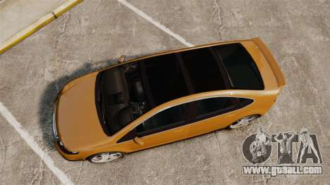 GTA V Cheval Surge for GTA 4 right view