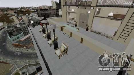 Survival database for GTA 4 sixth screenshot