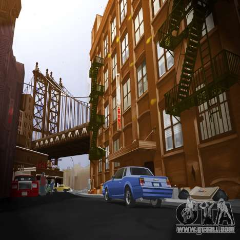 Color screens download GTA IV for GTA 4