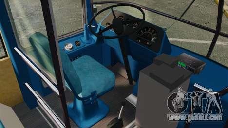GM TDH 5303 v2 for GTA 4 back view