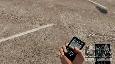 Theme for your Nokia Nseries for GTA 4