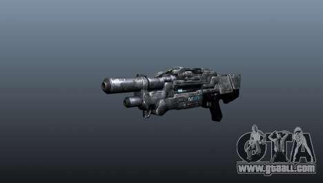 M99 Saber for GTA 4