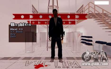 HD Pak Skins vagabonds for GTA San Andreas ninth screenshot