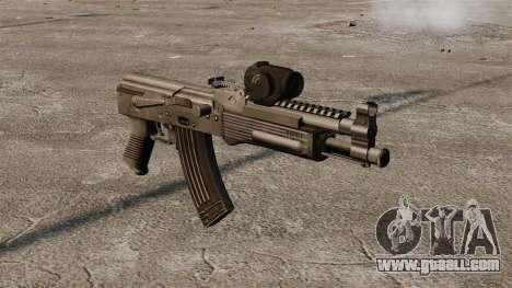 AK-47 Draco for GTA 4