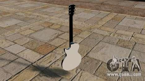 Combat guitars for GTA 4 second screenshot
