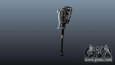 Hammer for GTA 4