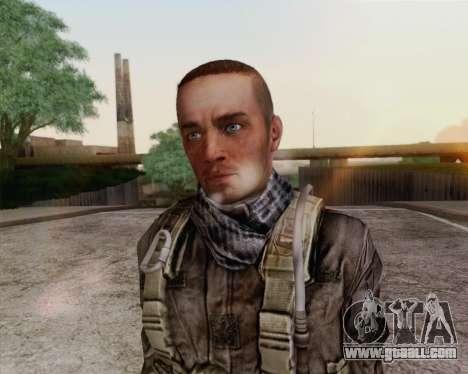 Delvin for GTA San Andreas third screenshot