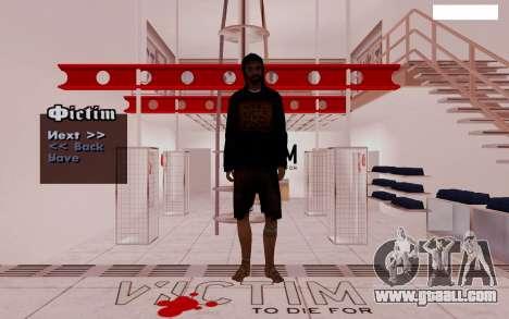 HD Pak Skins vagabonds for GTA San Andreas fifth screenshot