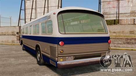 GM TDH 5303 v2 for GTA 4 back left view