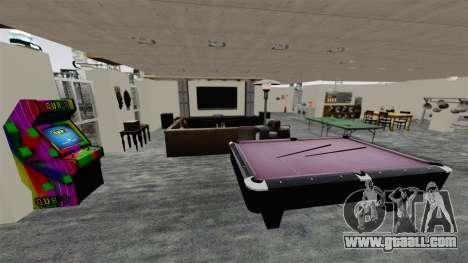 Survival database for GTA 4 ninth screenshot