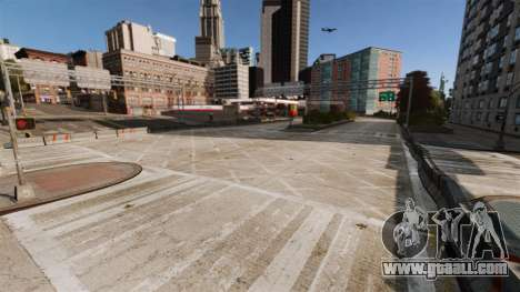 Liberty City Race Track for GTA 4 seventh screenshot