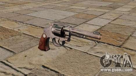 M1917 Revolver for GTA 4