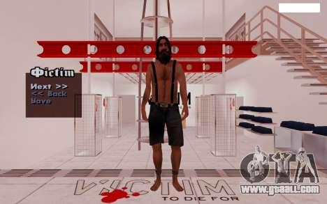 HD Pak Skins vagabonds for GTA San Andreas third screenshot