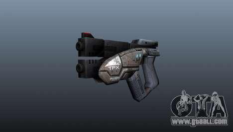 Pistol M3 Predator for GTA 4