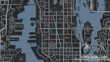 Aldi Stores for GTA 4 fifth screenshot