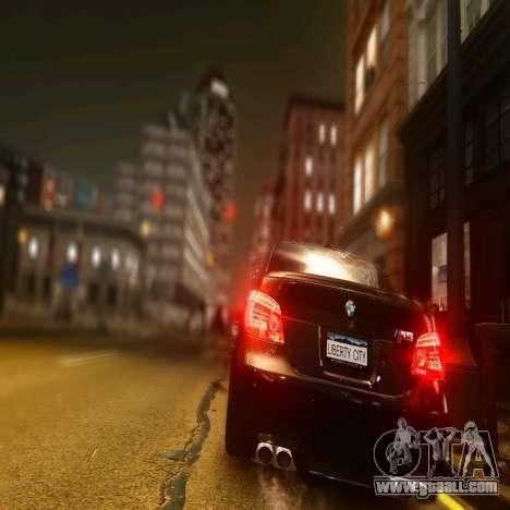 New loading screens for GTA 4 third screenshot