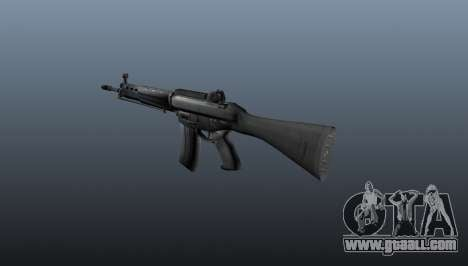 Automatic Howa Type 89 for GTA 4 second screenshot